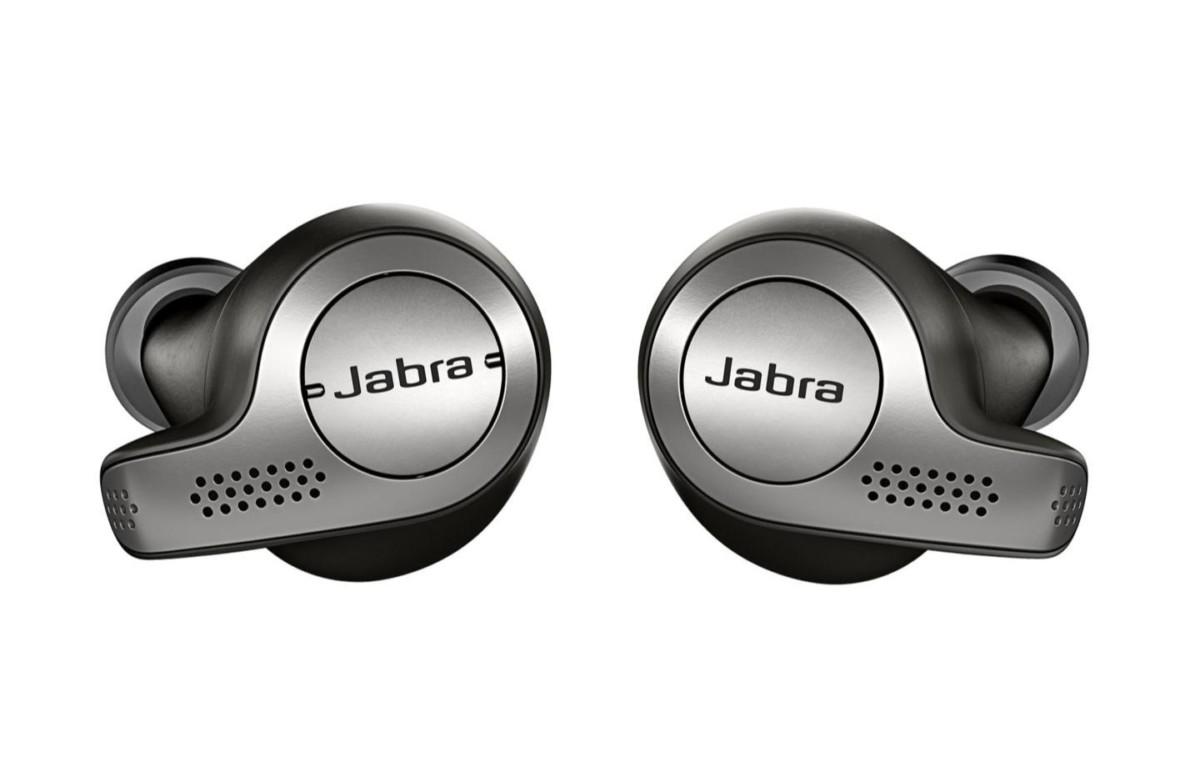 Jabra Elite 65t : les célèbres écouteurs sans fil passent enfin sous les 100 euros