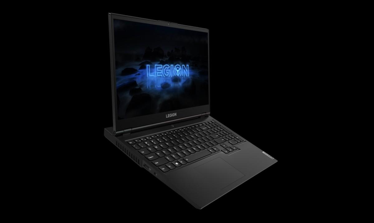 Lenovo a renouvelé sa gamme de laptops gaming Legion