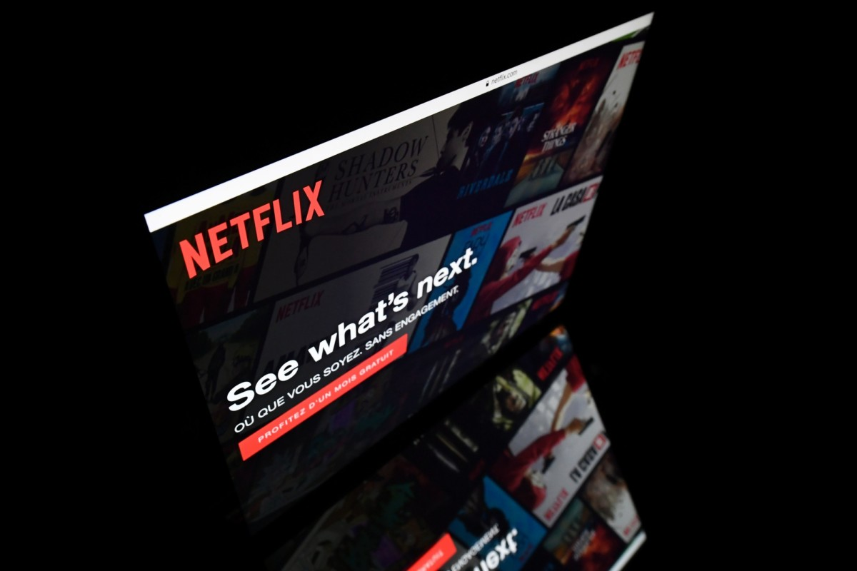 Netflix étoffe son catalogue