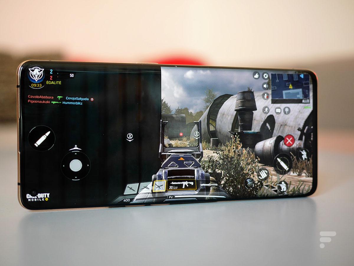 L'Oppo Find X2 Pro