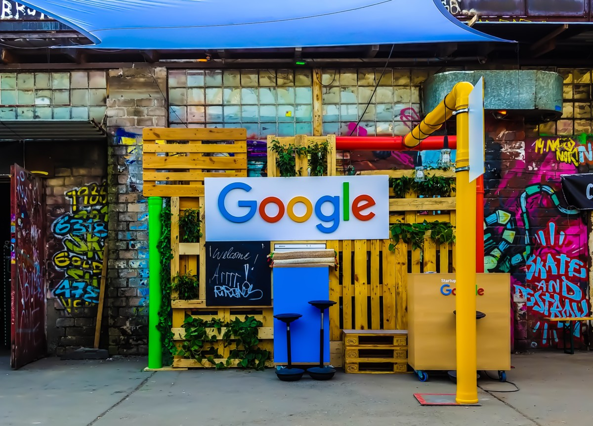 Google s'apprêterait à réduire considérablement son budget marketing global pour le reste de 2020.