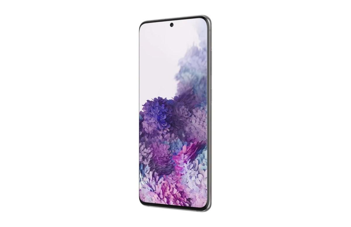 Le Samsung Galaxy S20 est (vraiment) moins cher avec ce code promo