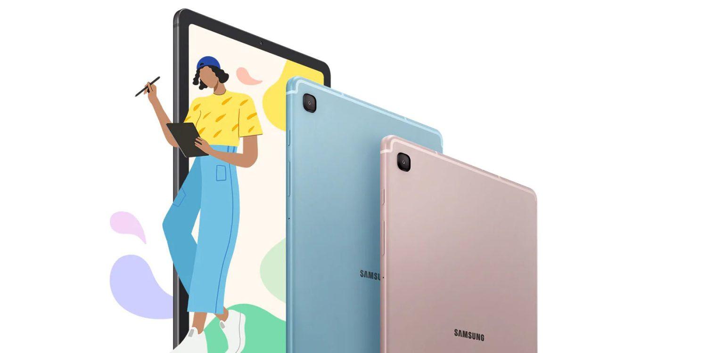 Samsung annonce la nouvelle tablette Galaxy Tab S6 Lite