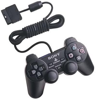 La DualShock 2