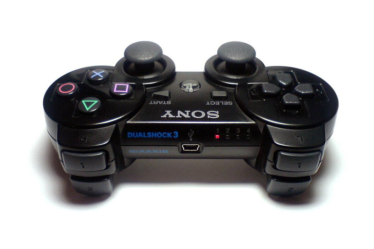 La DualShock 3