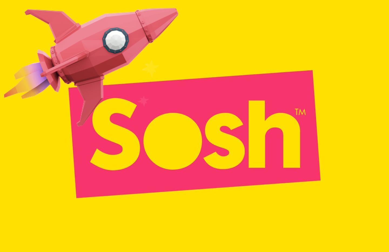 Offre Fibre : la Boîte Sosh est de retour à seulement 15 euros par mois - Frandroid