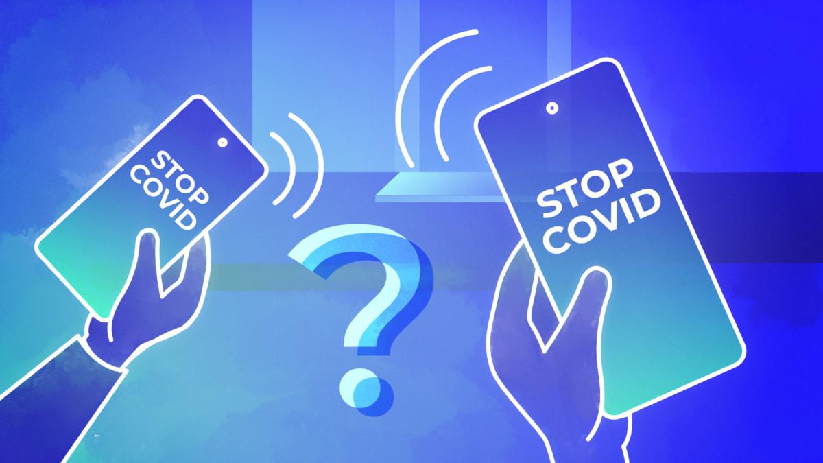 StopCovid : les réponses à toutes vos questions
