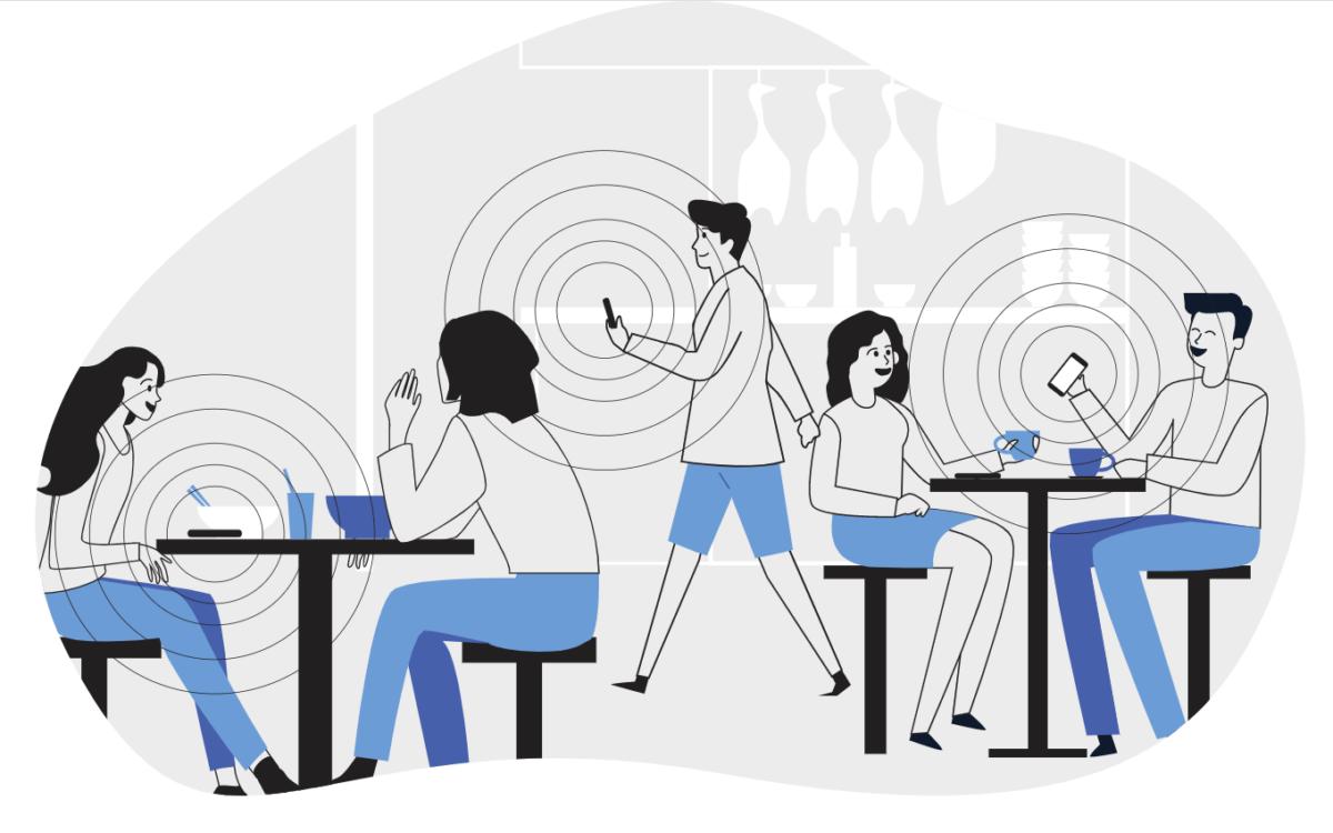 Le Bluetooth sera certainement utilisé pour tracer nos interactions