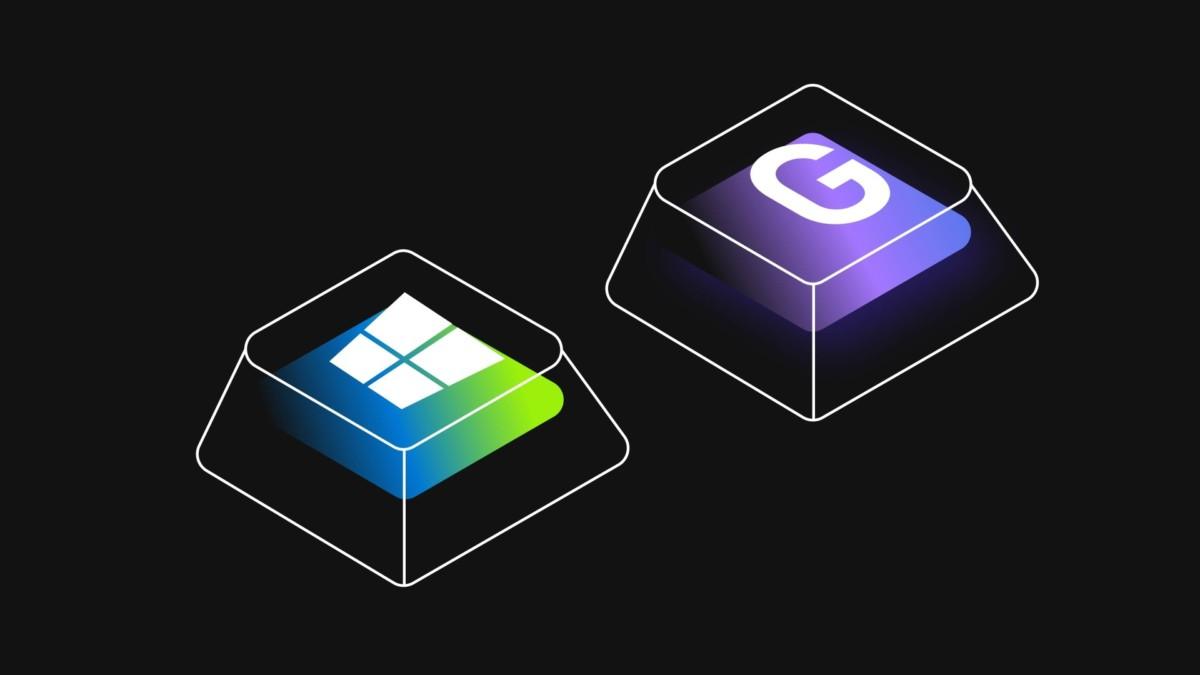 Le raccourci clavier pour activer la Xbox Game Bar