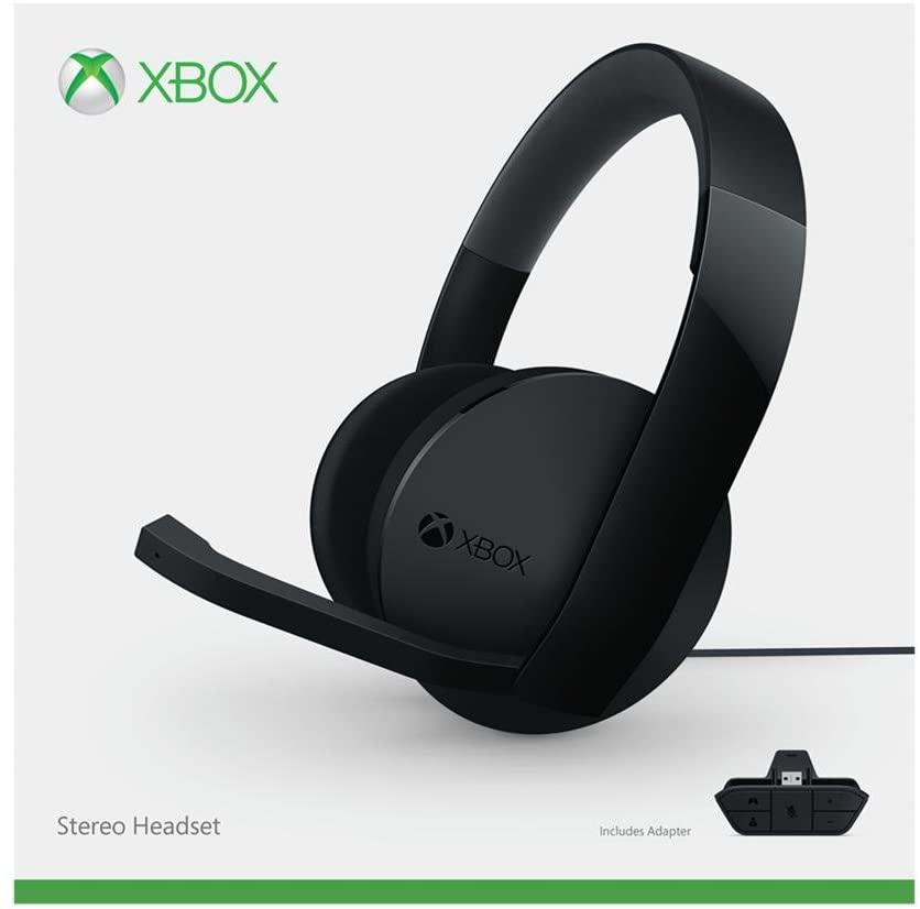 Le casque officiel Xbox One
