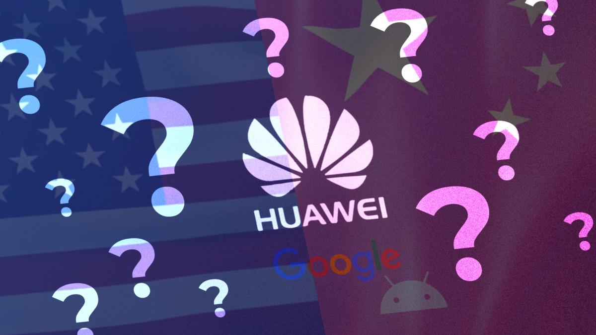 Tout savoir sur l'affaire Huawei