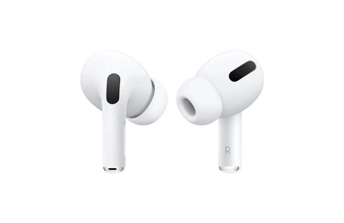 AirPods Pro : les écouteurs sans fil d'Apple chutent à 204 € au lieu de 279