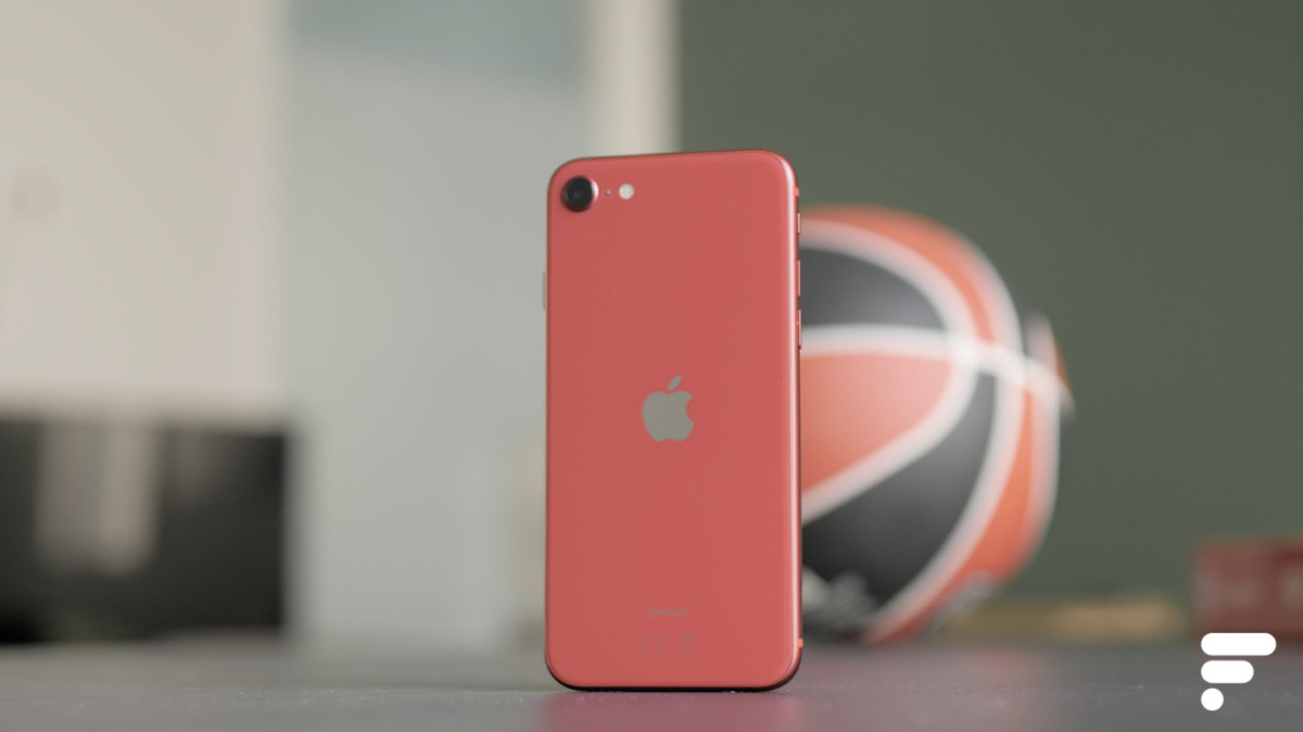 IPhone SE 2022 would look like its 2020 predecessor