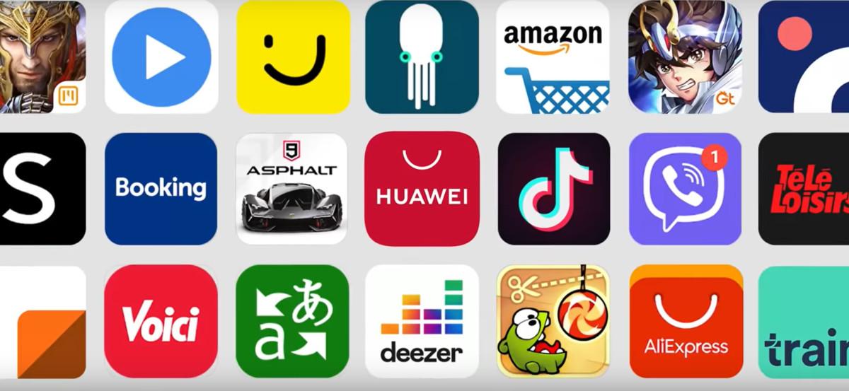 Sécurité, applications, données: que change vraiment AppGallery sur le Honor 9X Pro?