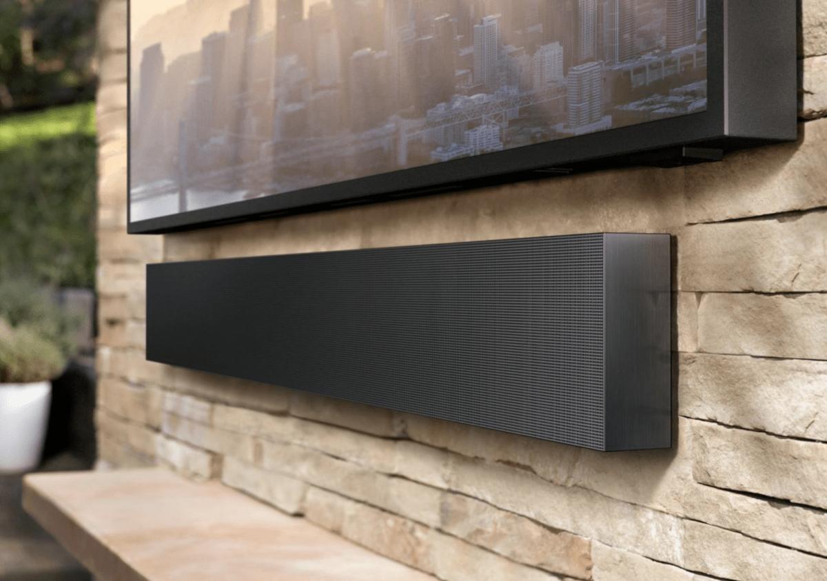 Samsung Terrace Soundbar