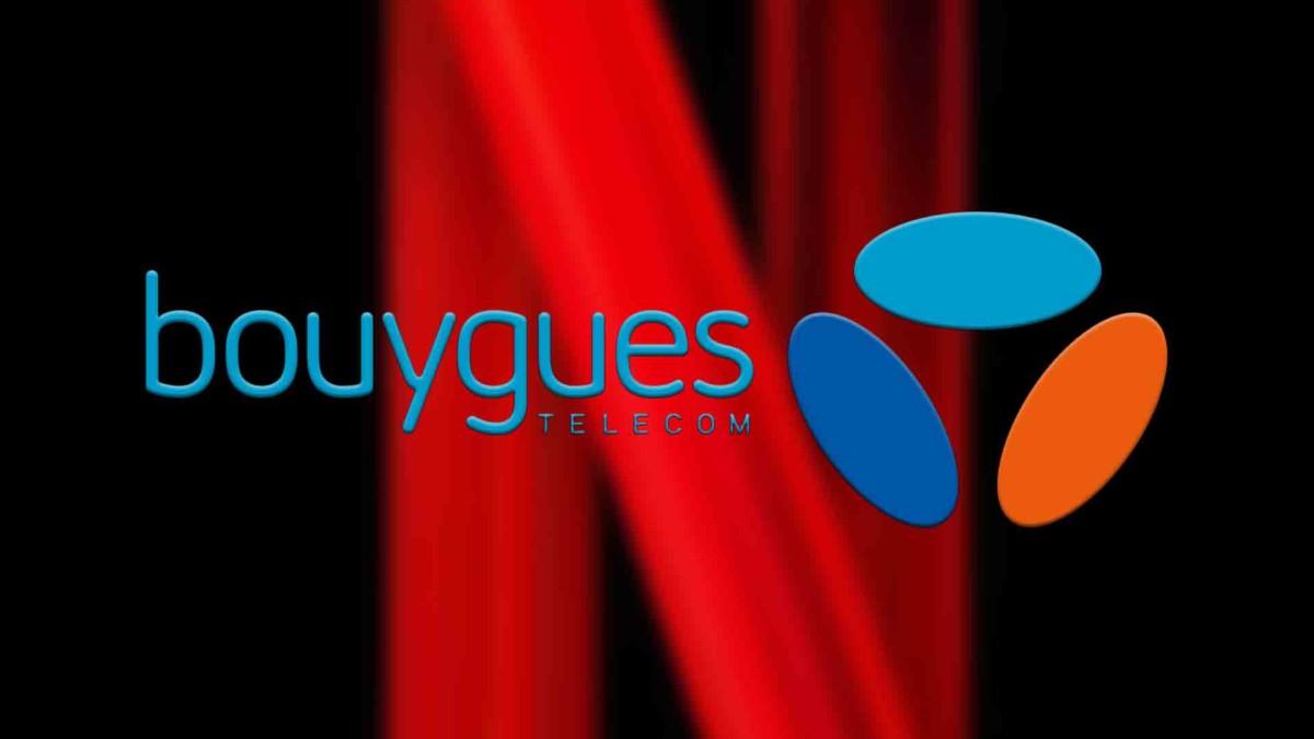 Bouygues Telecom et Netflix