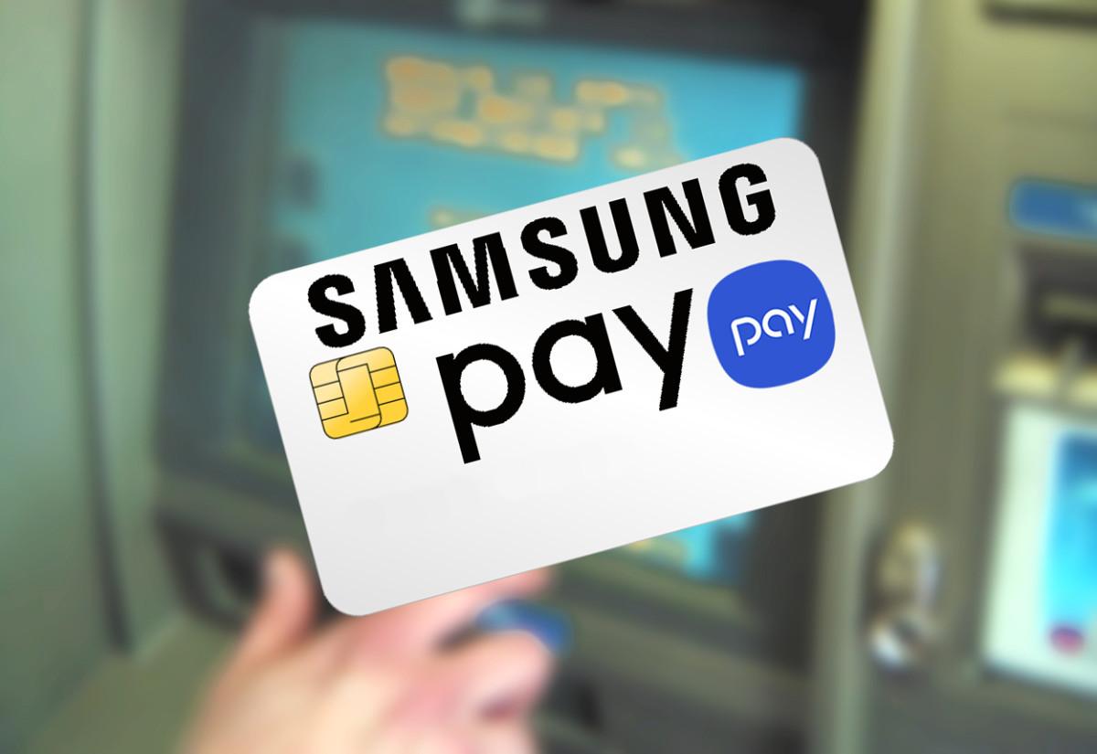 Samsung lancera sa propre carte bancaire durant l'été