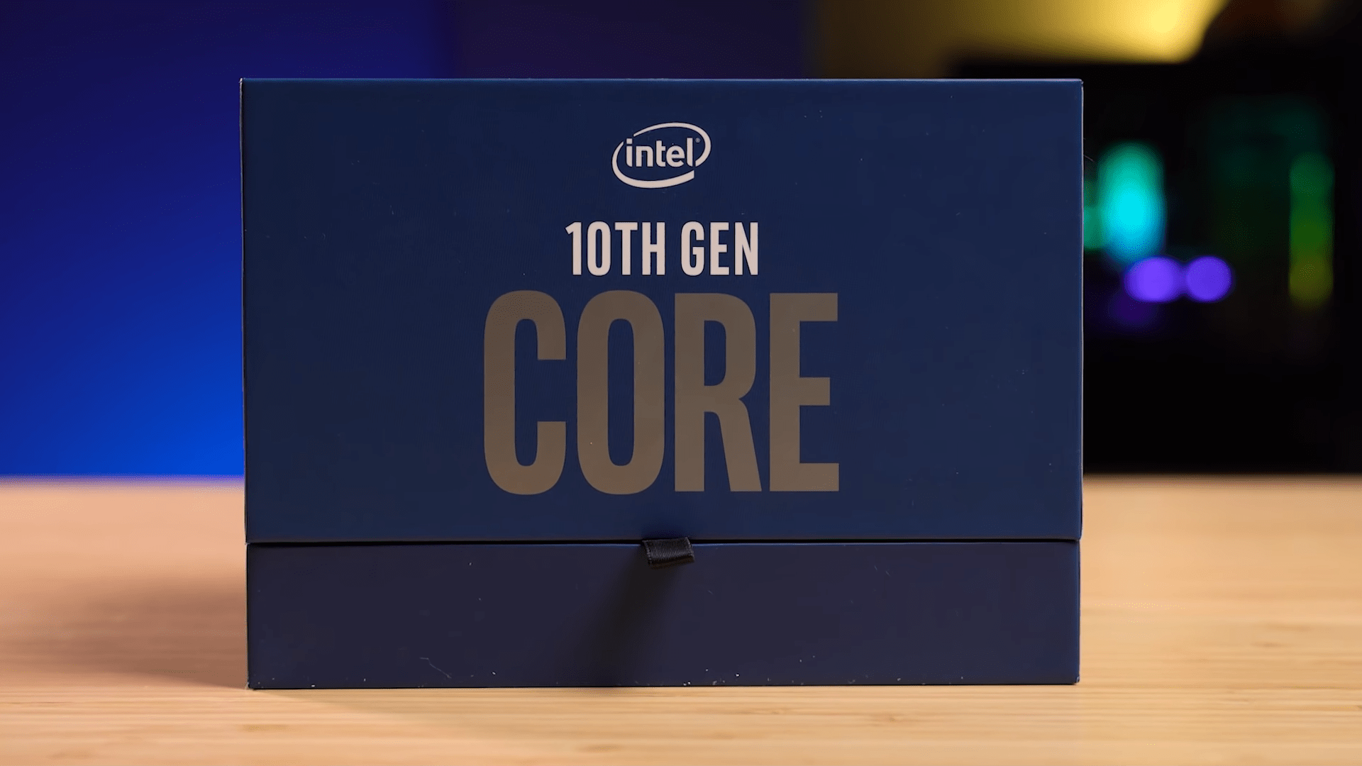 What Is The 10th Generation Intel Core Worth Review Of Tests Archyde