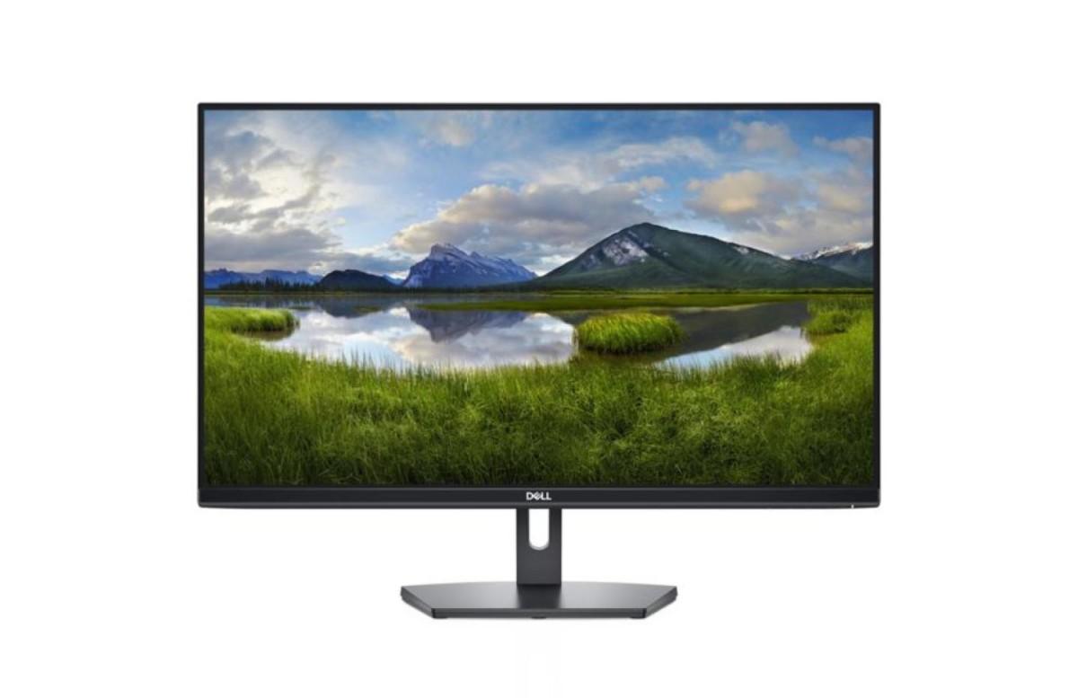 Seulement 129 euros pour cet écran Dell 27 pouces compatible FreeSync