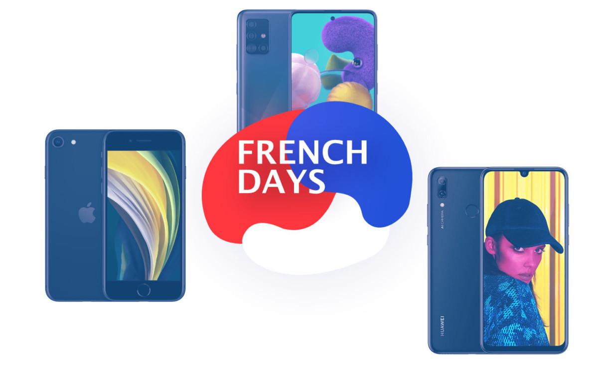 Bouygues Telecom : quelles sont les meilleures offres French Days ?