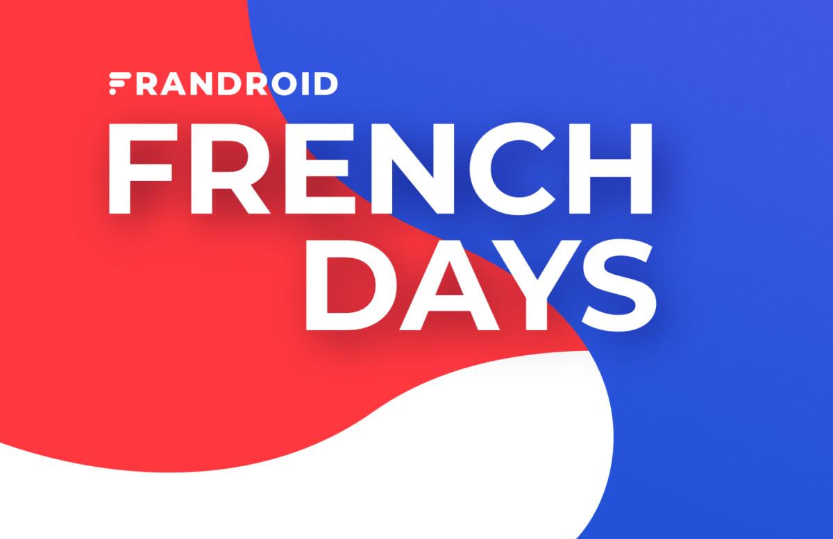 French Days : comment suivre l'édition 2020 sur Frandroid ?