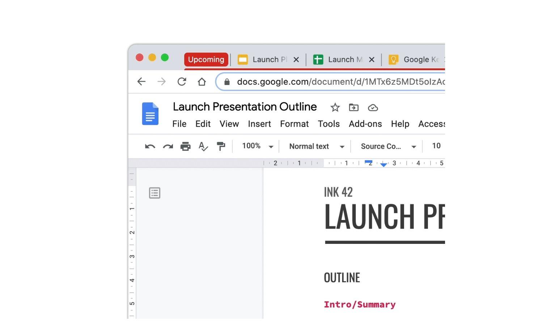 Google Chrome: Une fonction pour regrouper et mieux organiser ses onglets
