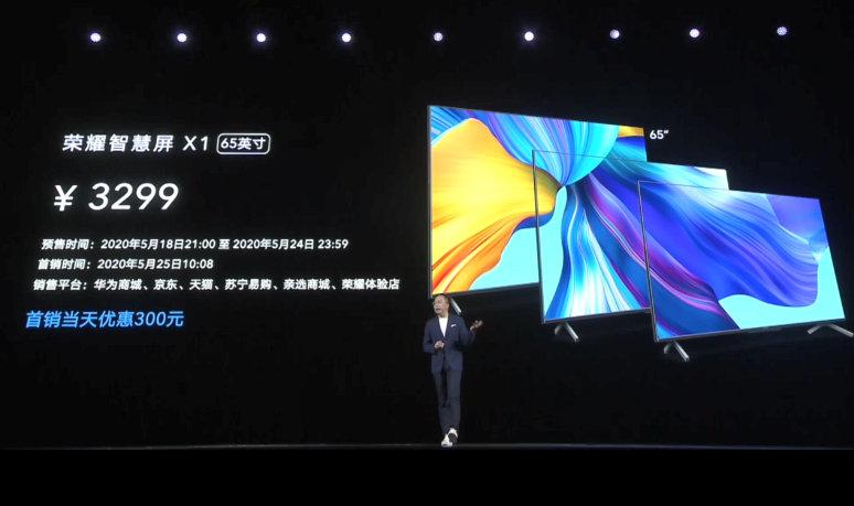 De la brosse à dents à la TV : comment Honor s'inspire de Xiaomi pour construire son écosystème