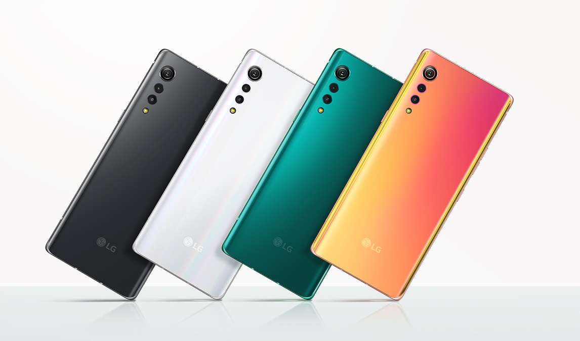 LG Velvet officialisé, nouvelles dates pour Android 11 et mise à jour de Google Authenticator – Tech'spresso