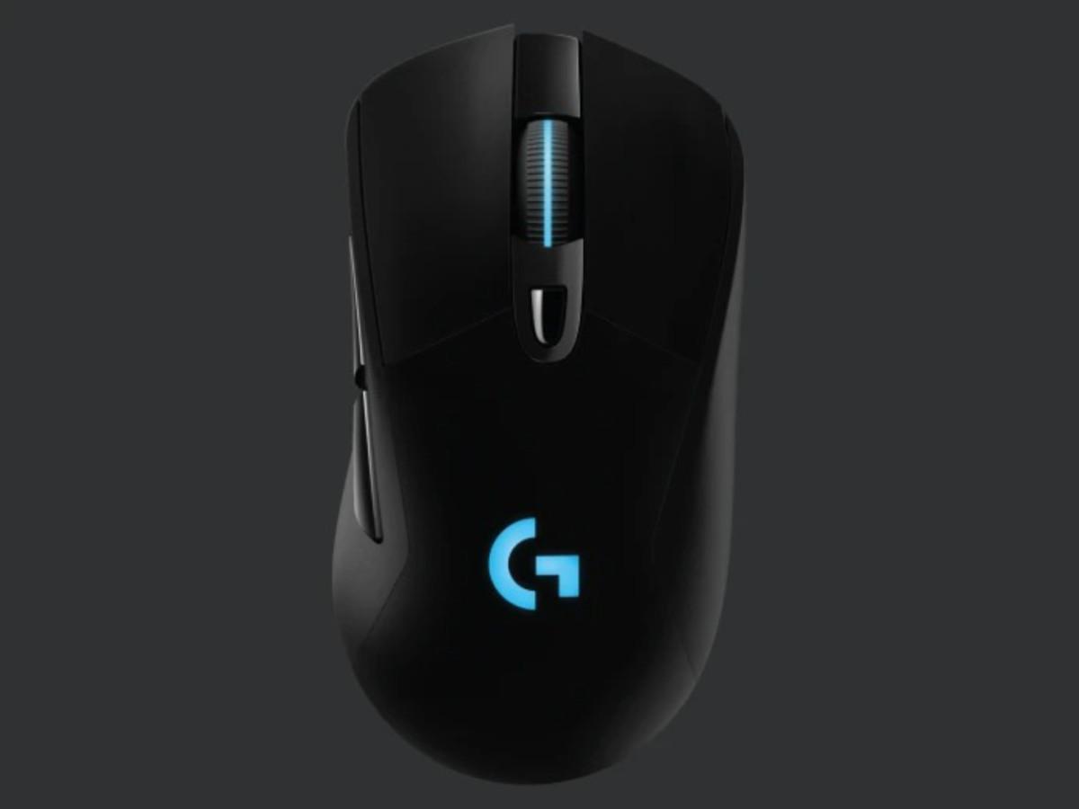 Le prix de la souris gaming Logitech G703 baisse de 30% chez Amazon