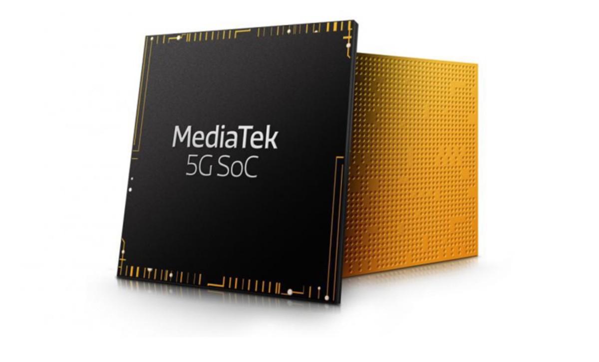 MediaTek veut proposer un nouveau SoC milieu de gamme, résolument orienté vers la 5G