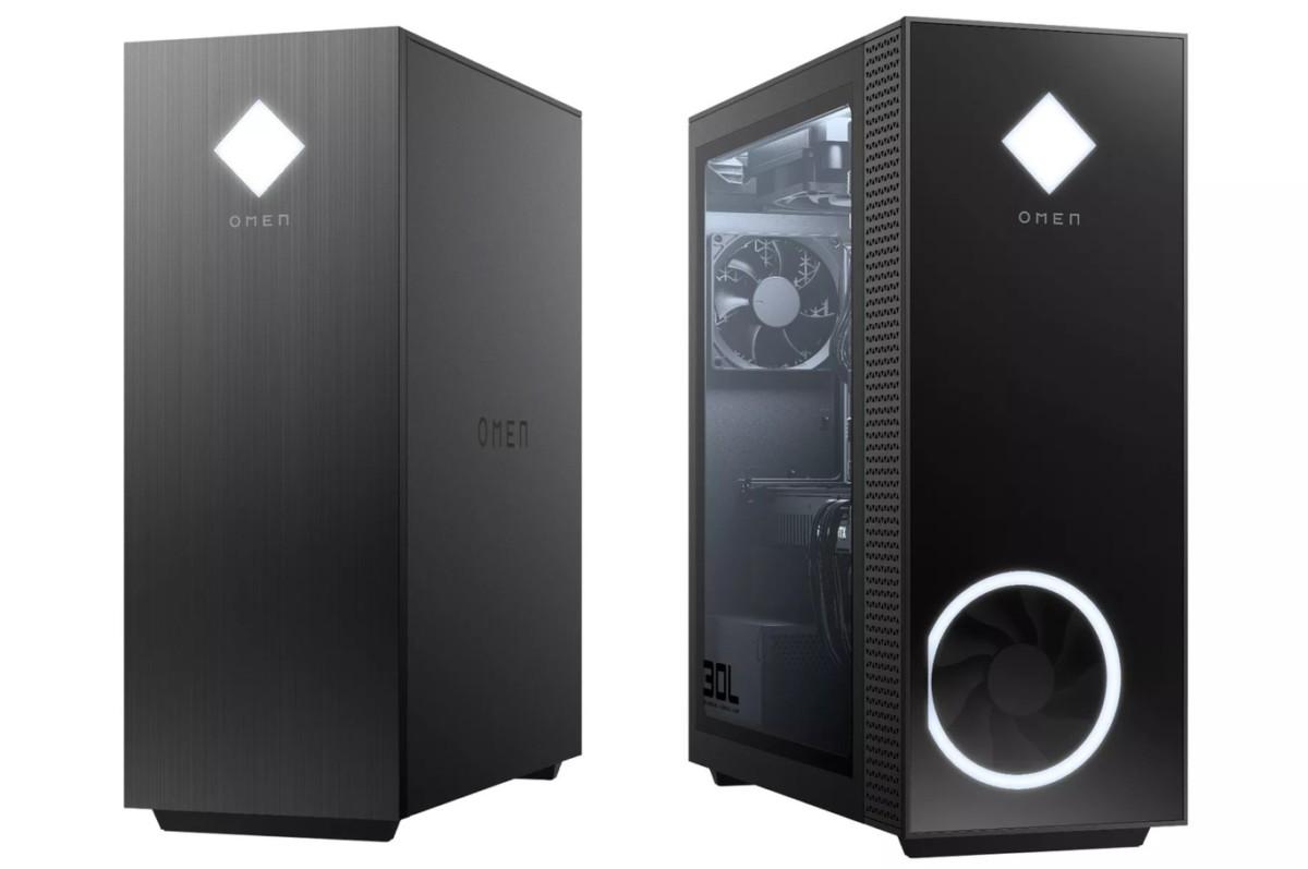 La gamme HP Omen se paye un relooking et accueille de nouveaux produits.