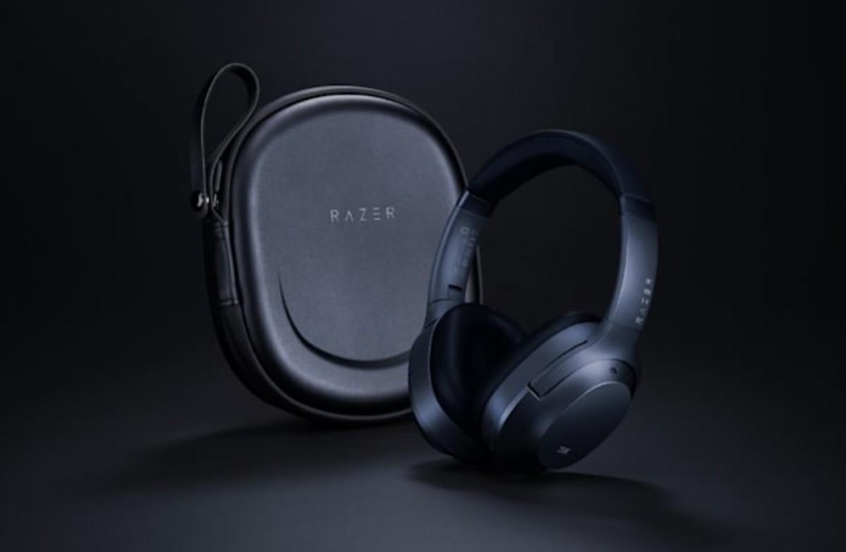Razer lance en Chine son Opus, un casque THX à réduction de bruit active