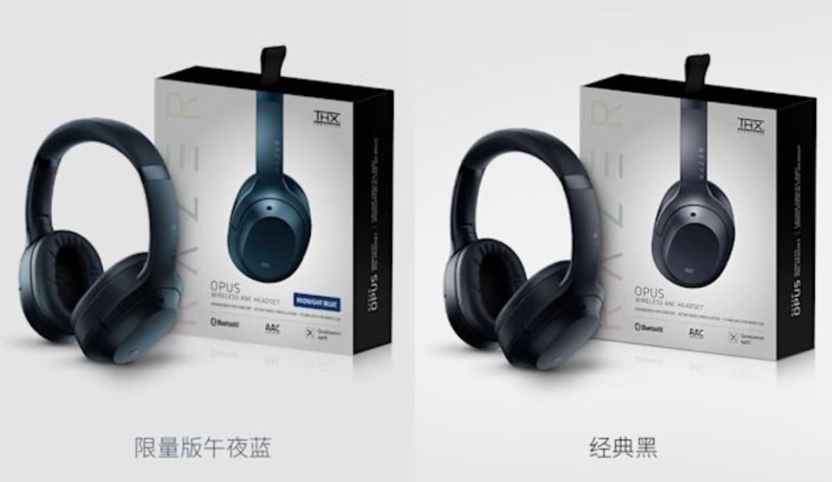 Un léger air de ressemblance avec le WH-1000XM3 de Sony