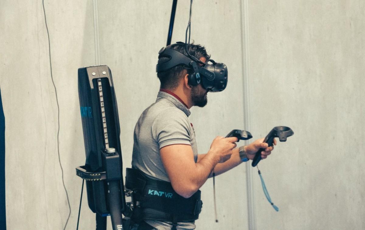 Suite au confinement, a réalité virtuelle pourrait-elle devenir un marché de masse?