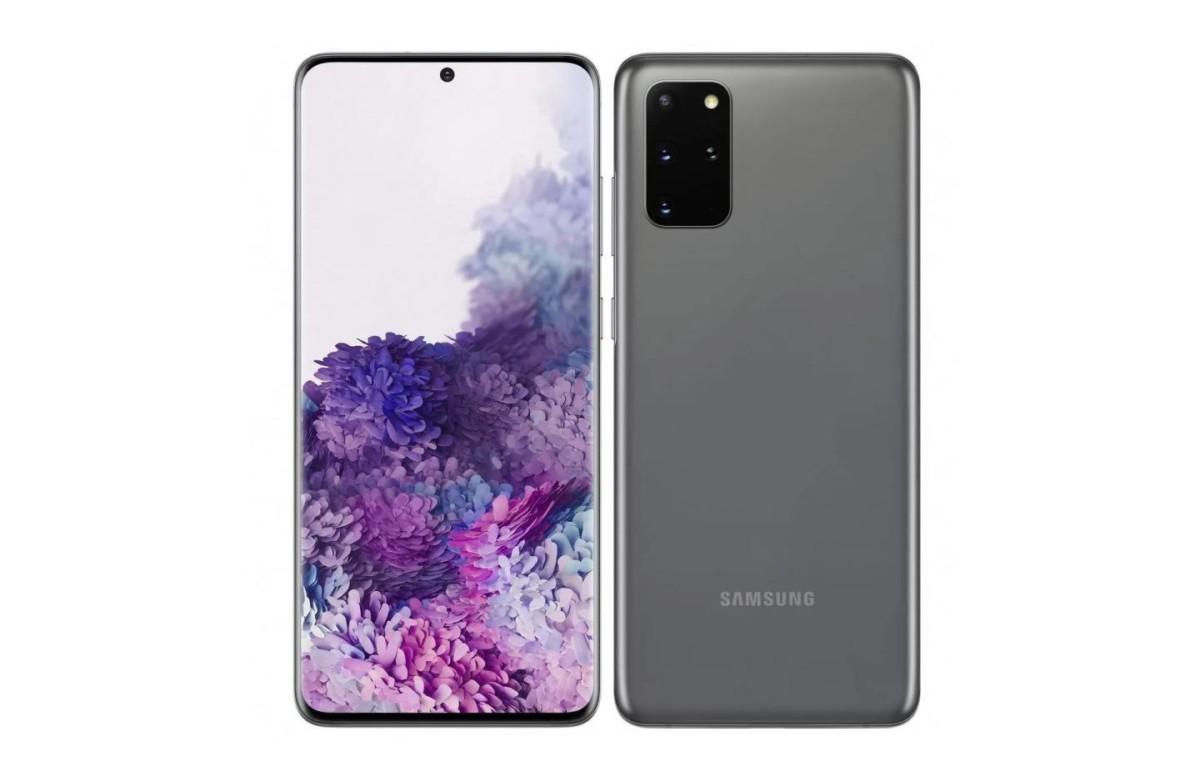 Le Samsung Galaxy S20 Plus à 769 euros au lieu de 1 009 : ça reste immanquable