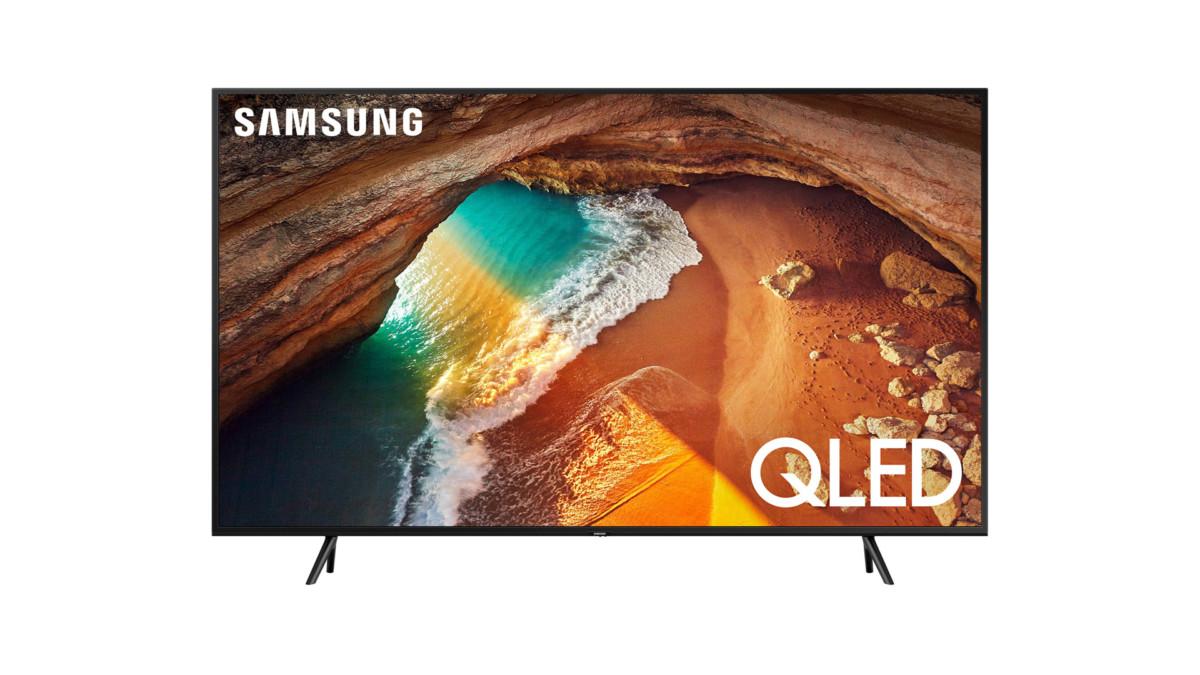 Profitez d'une TV QLED 55 pouces de Samsung pour seulement 700 euros