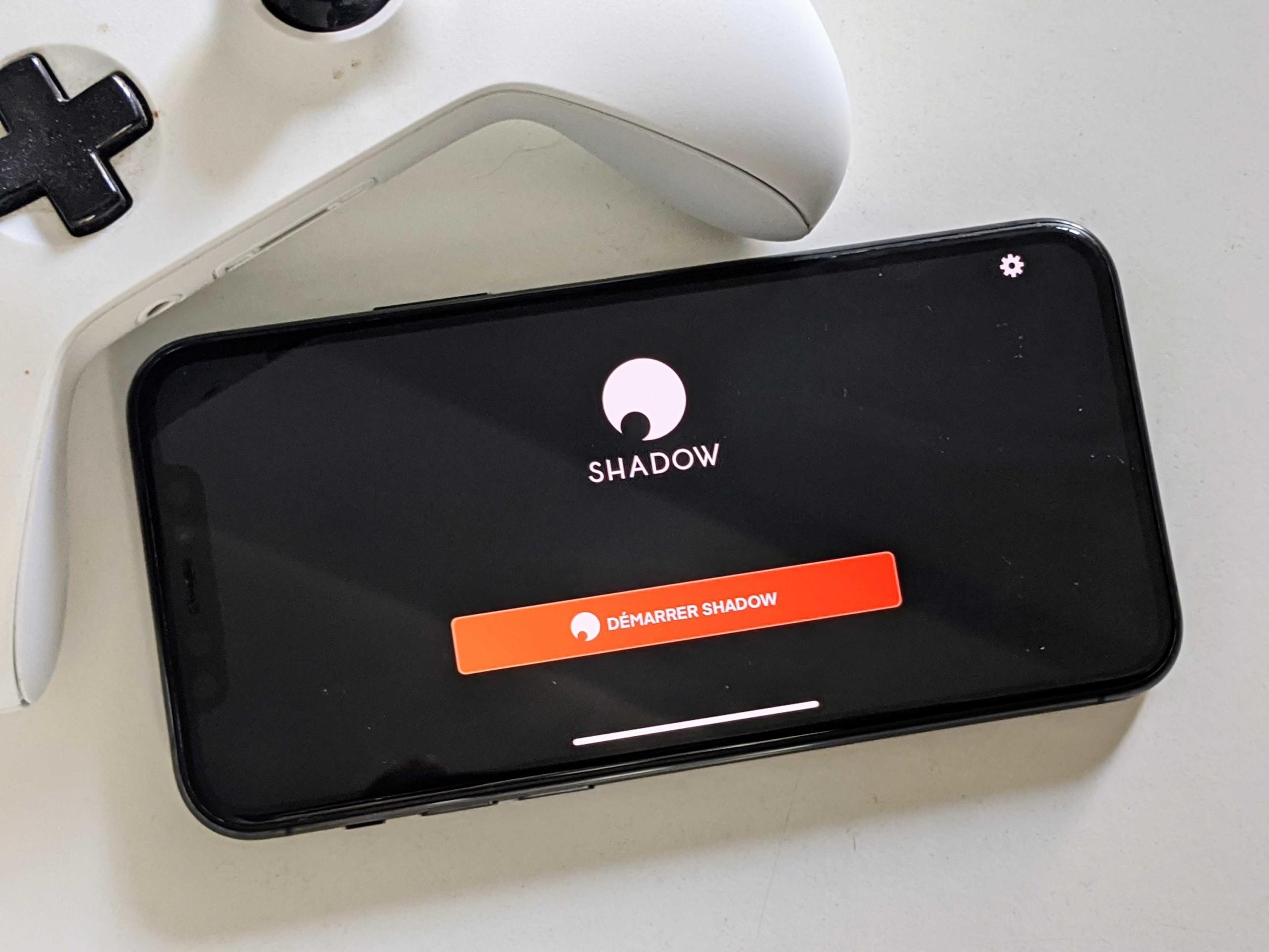 Shadow à nouveau expulsé de l'App Store - Frandroid