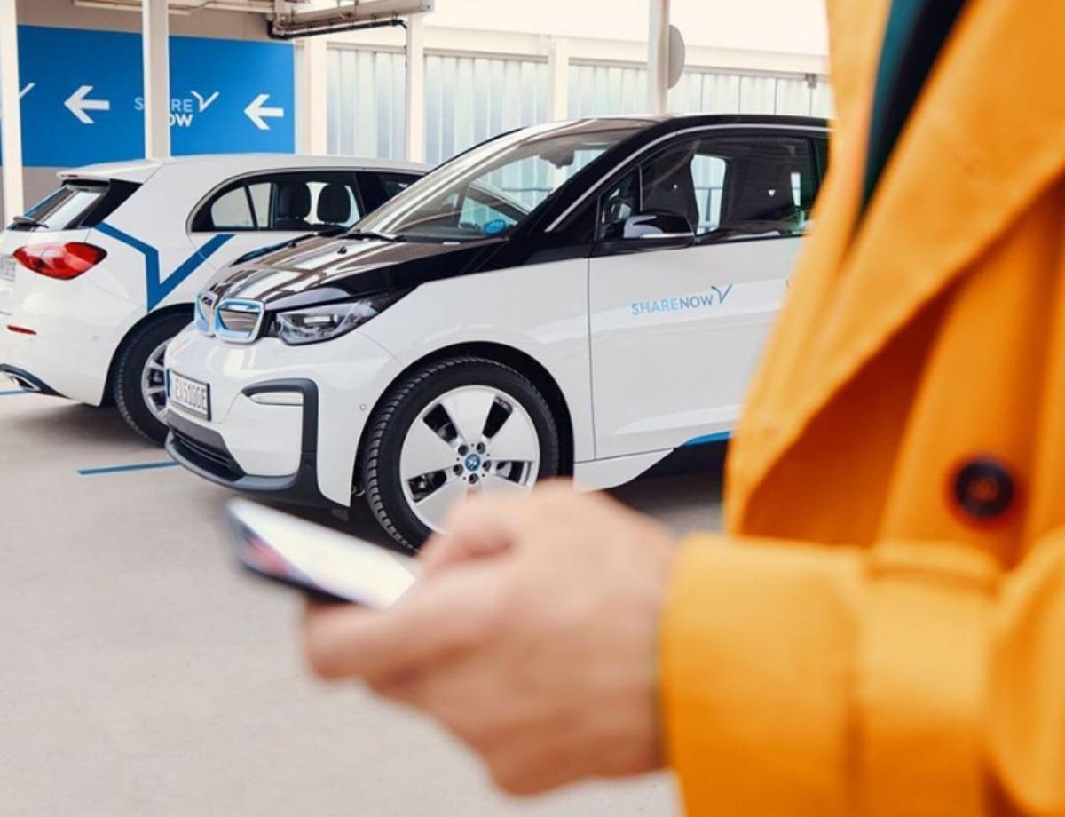 Le parc automobile de Share Now veut s'enrichir au fil des mois