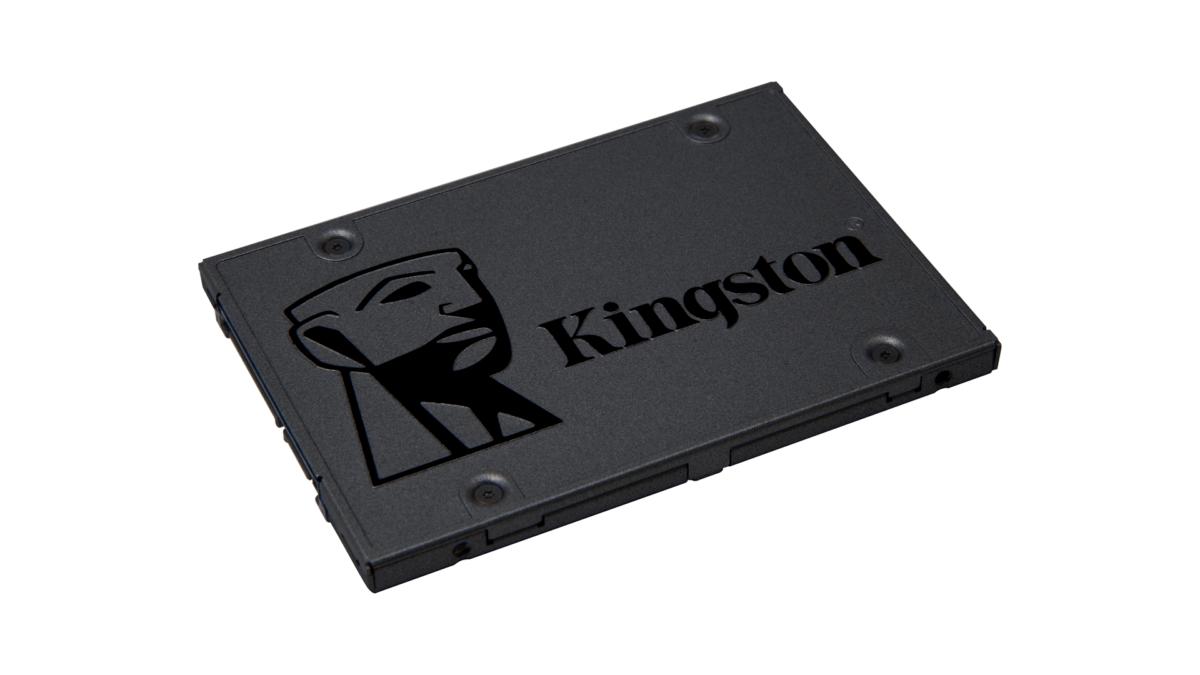 Moins de 10 centimes le Go pour ce SSD 2 To de chez Kingston
