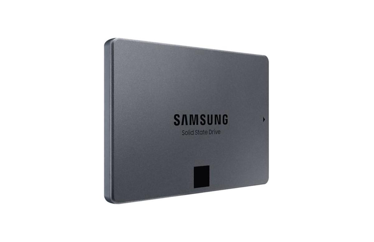 Ce SSD Samsung veut tuer les disques durs: 8To de capacité