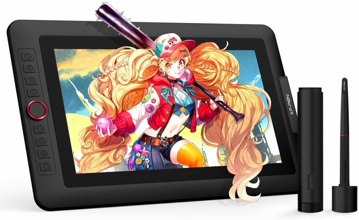 XP-Pen Artist13.3 Pro