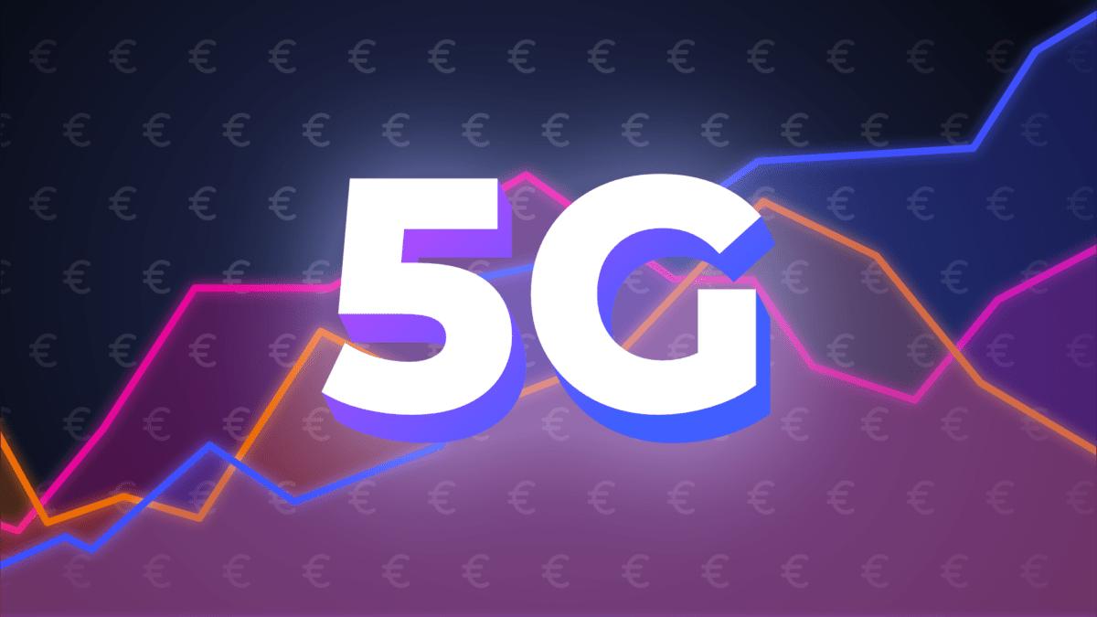 Trois des quatre principaux opérateurs français ont déjà annoncés leurs forfaits 5G