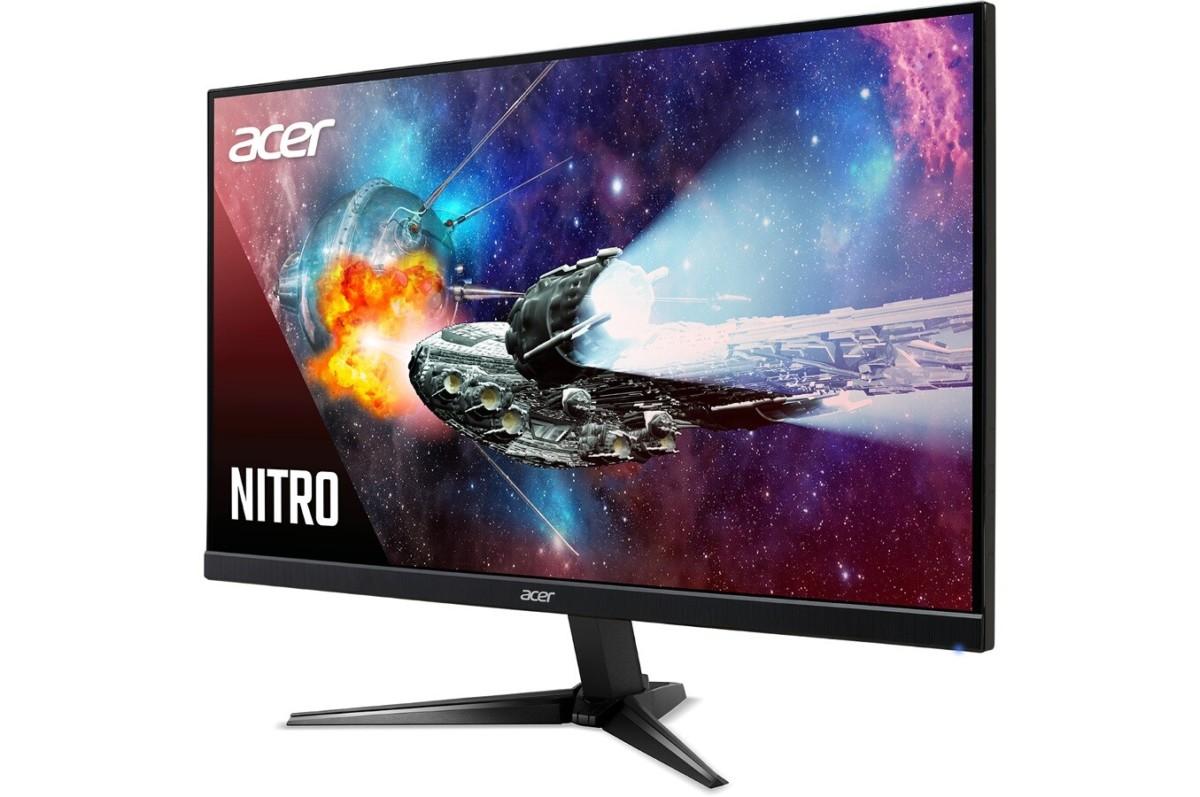 Cet écran Acer Full HD à moins de 110 euros est un excellent second moniteur