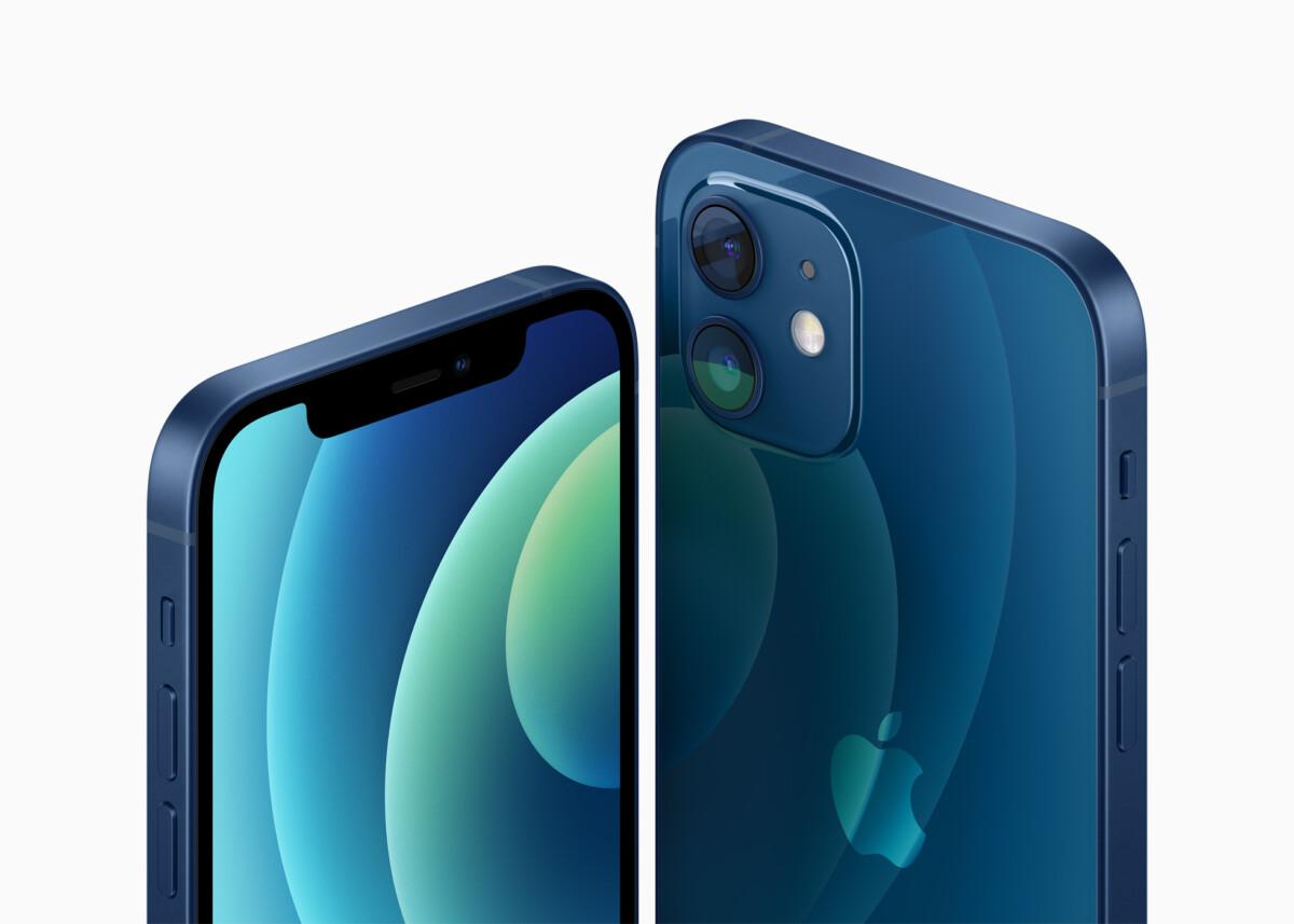 Parmi toutes les nouveautés propres aux iPhone 12 et 12 Pro, Apple a oublié d'évoquer le partage de connexion Wifi plus rapide