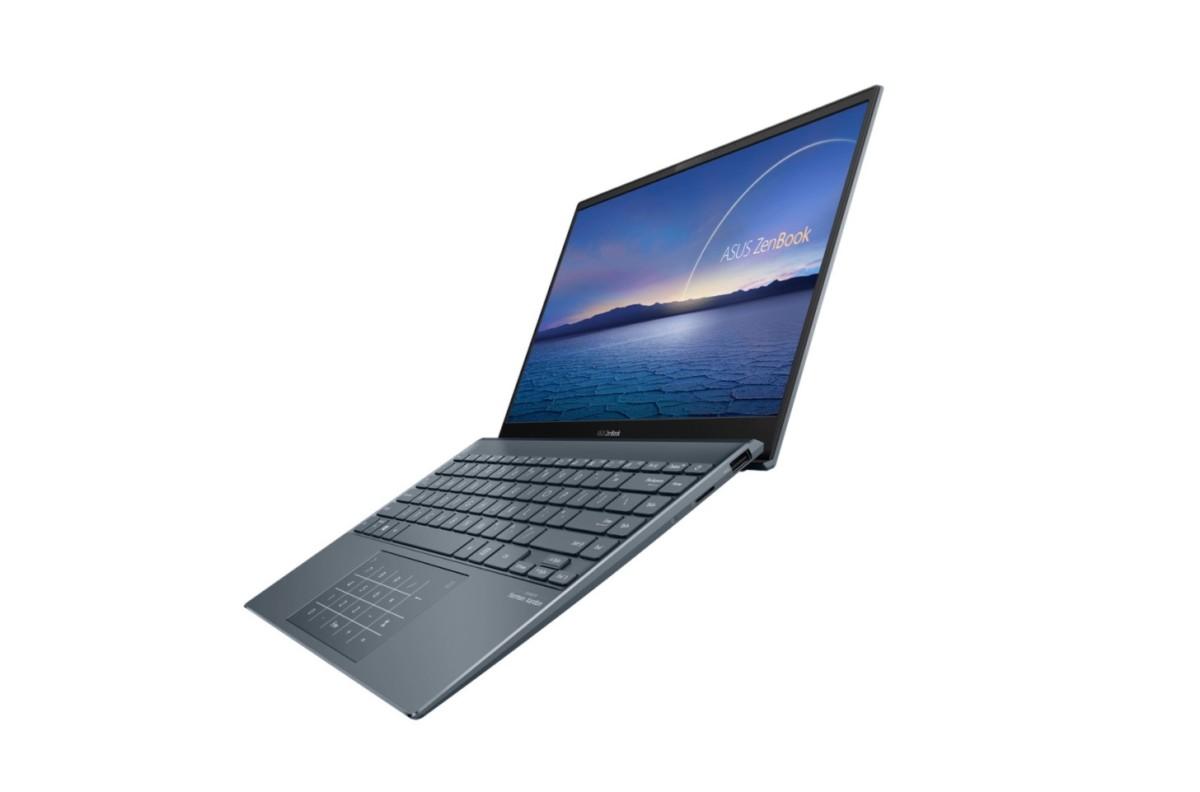 Les nouveaux ZenBook13 et 14 d'Asus ne devraient pas lésiner sur l'autonomie