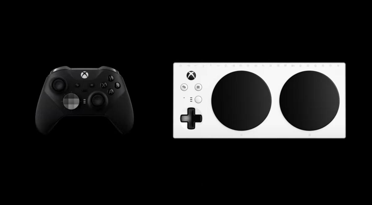 Les manettes Xbox s'ajoutent à Apple TV