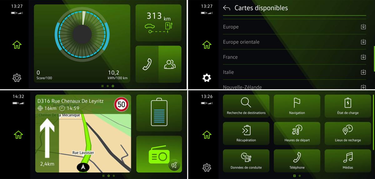 L'application Move & Fun
