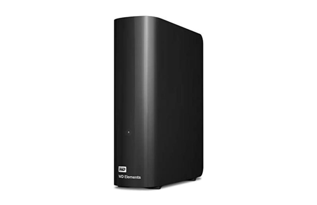 Le disque dur externe WD Elements 14 To est à un prix imbattable sur Amazon