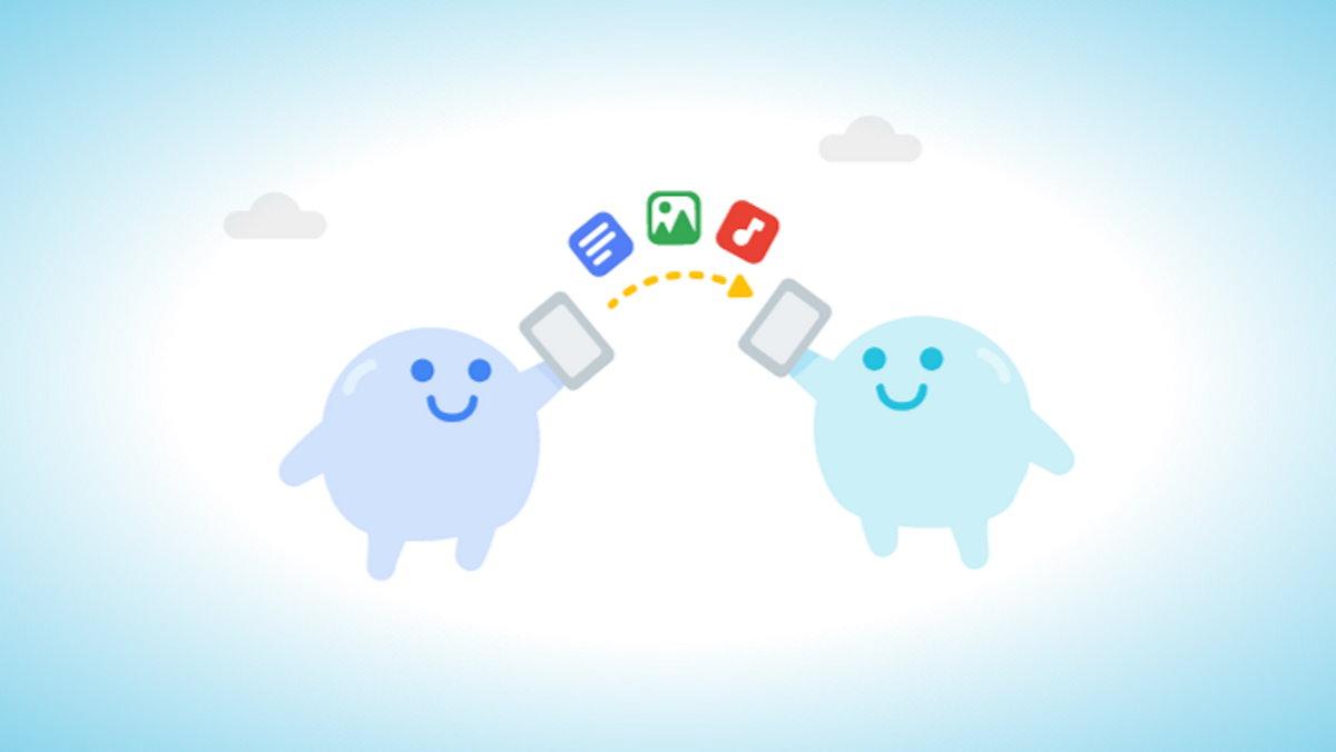 Enfin, des transferts de fichiers faciles entre smartphones et les ordinateurs — Android