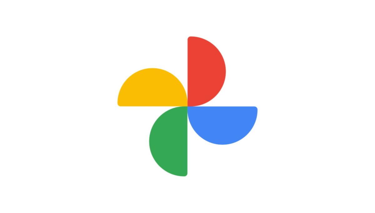 Le nouveau logo de Google Photos